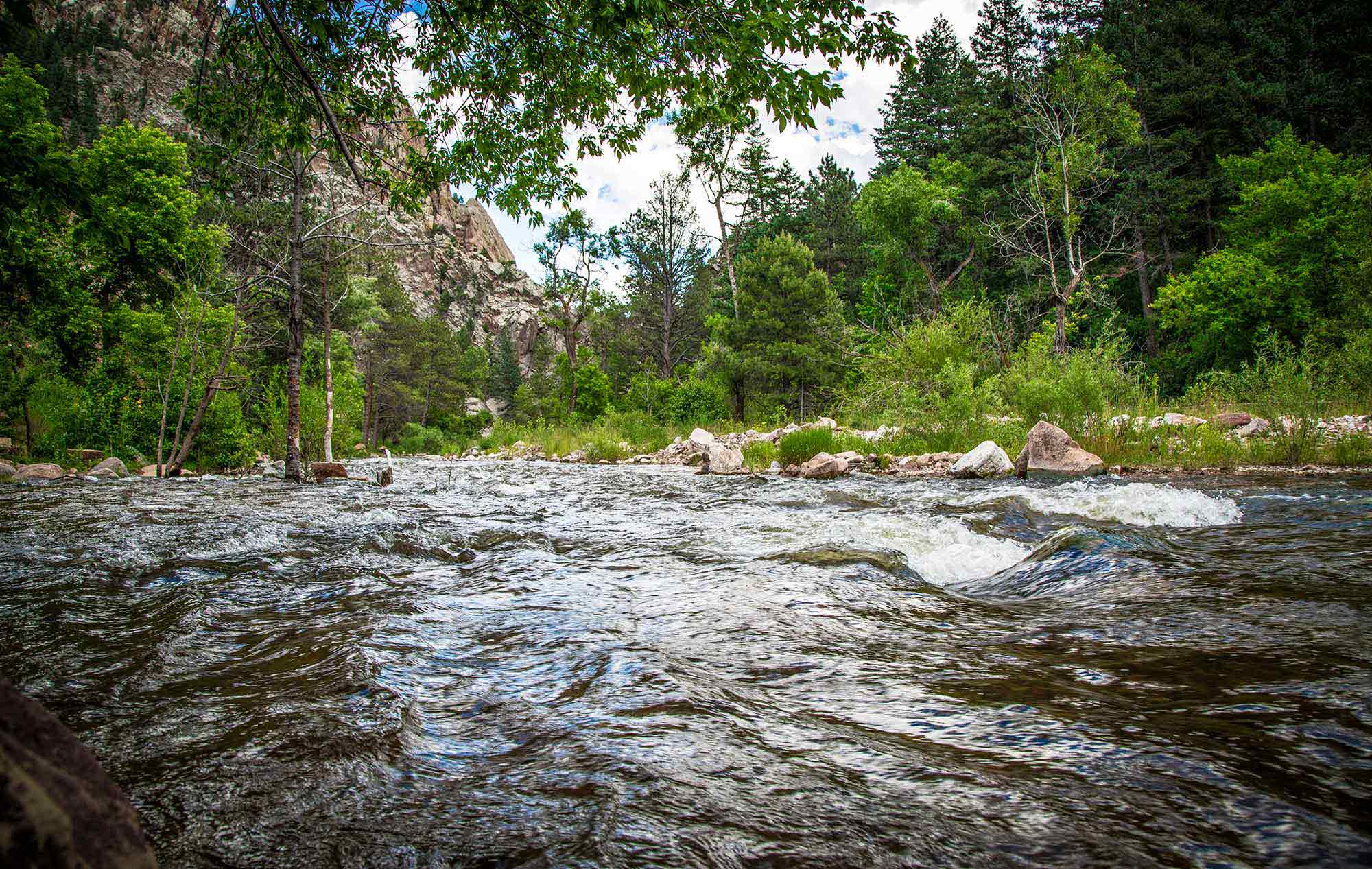 Clear Creek Watershed Festival | This IS Idaho Springs Events