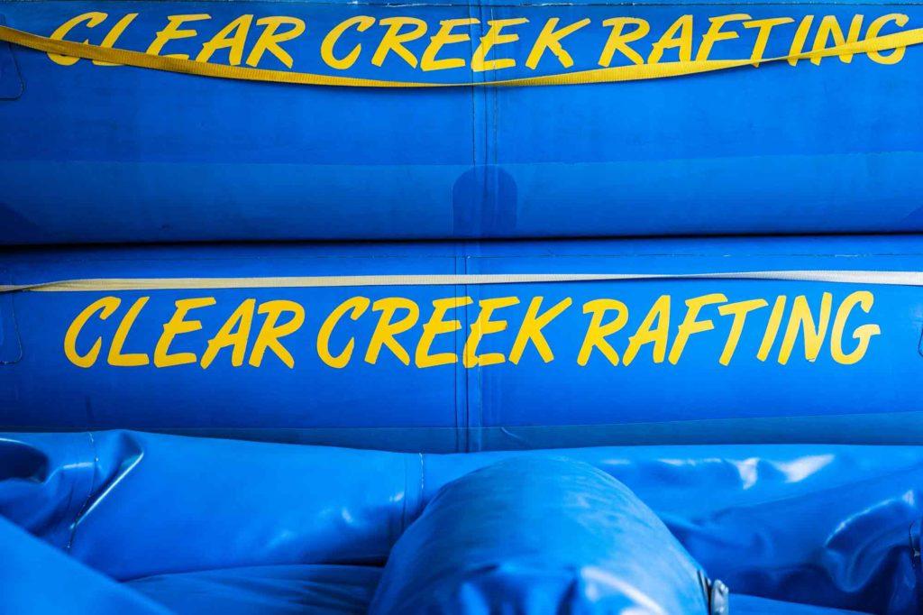Clear Creek Rafting - Idaho Springs River Rafting