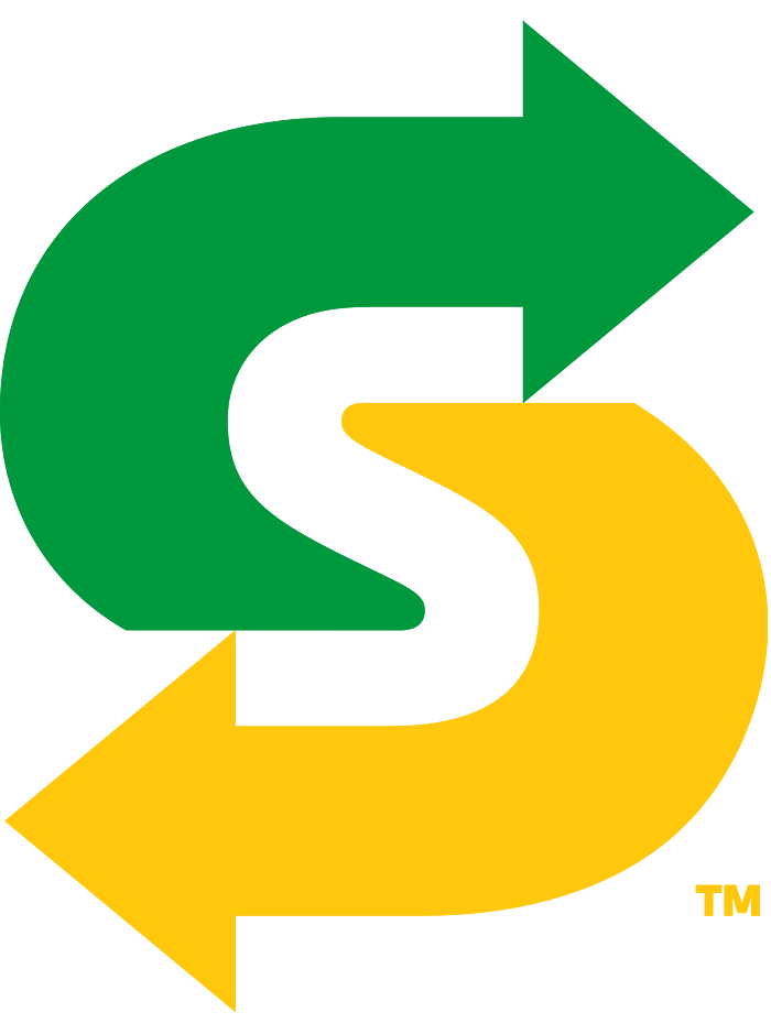 Best River Trip Meals with Subway - Subway Logo