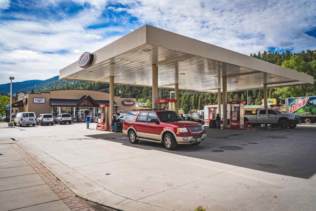 Kum & Go in Idaho Springs, CO