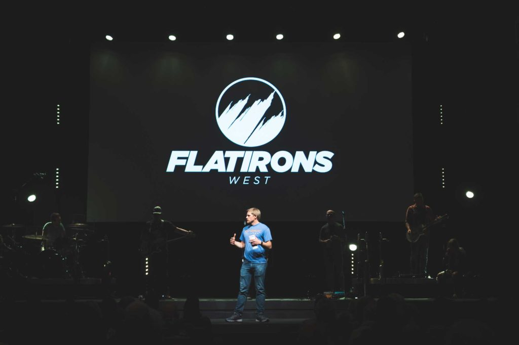 Flatirons Church Genesee - What Is Flatirons?