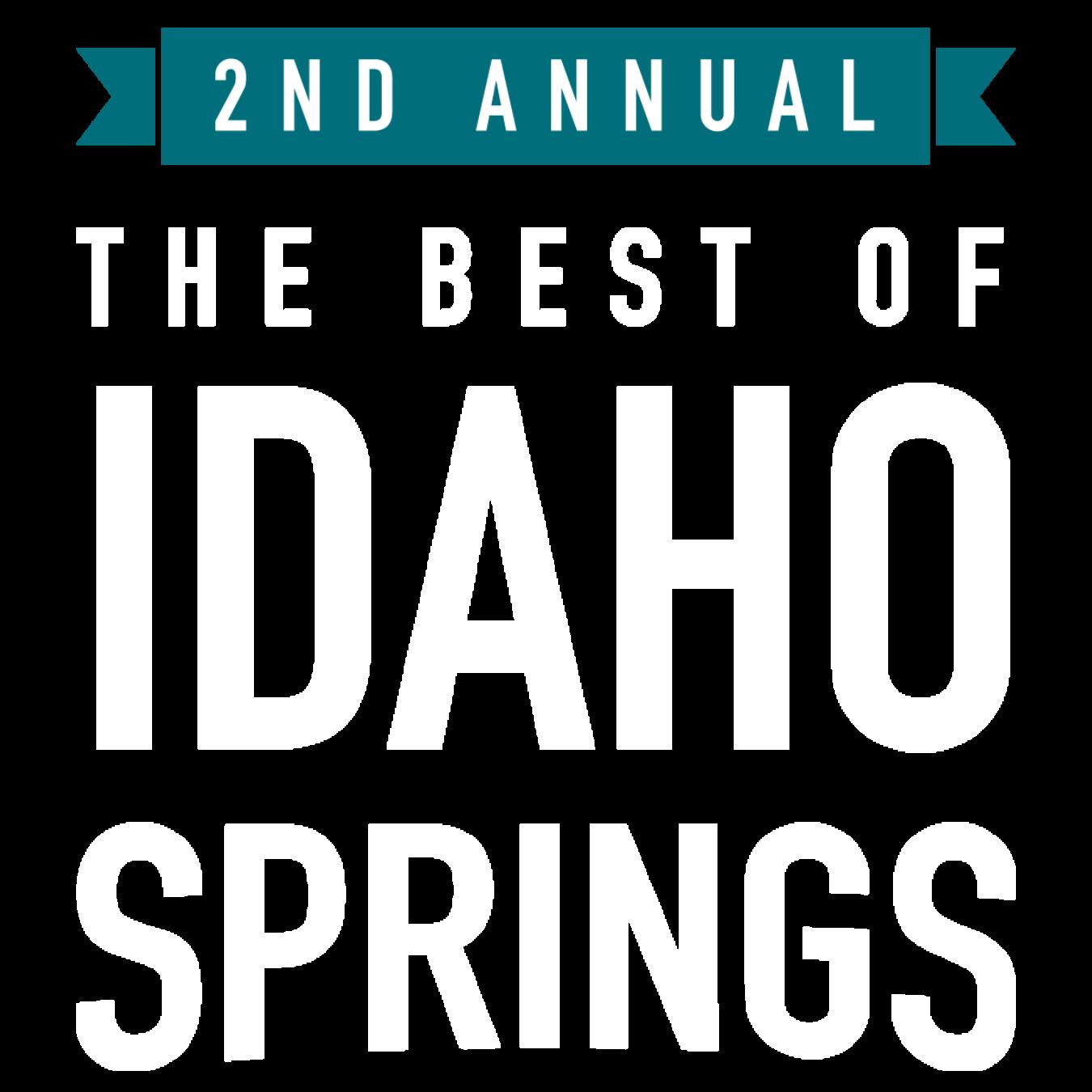 the best of idaho springs colorado