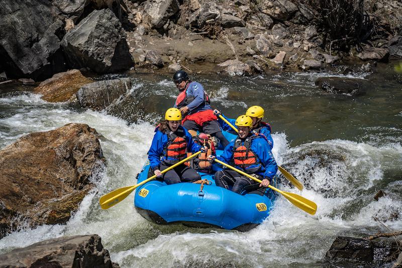 outdoor activities near denver