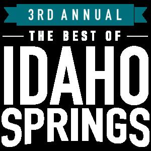 best of idaho springs