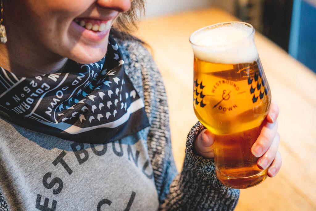 Best Colorado Restaurant Brewery