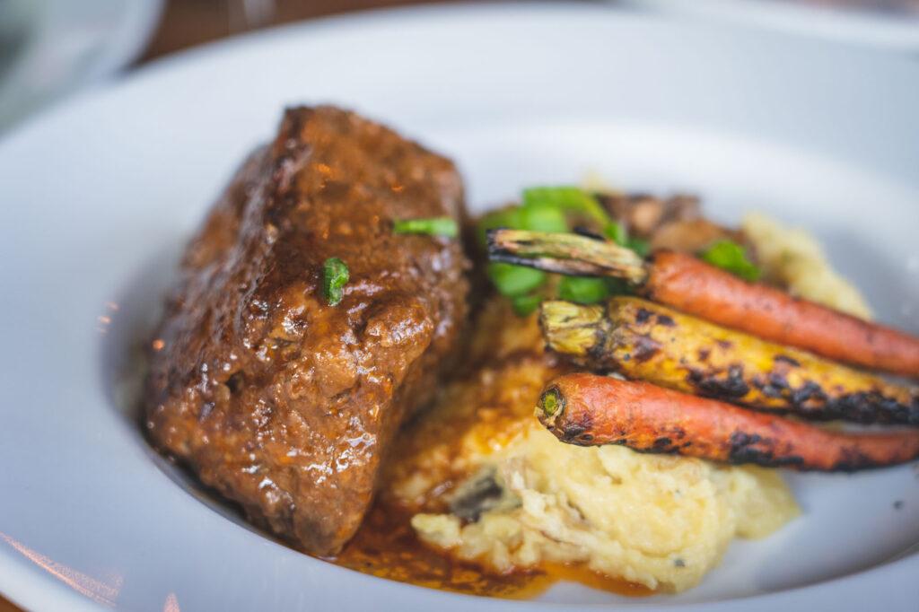Best Colorado Restaurants Steak and Potatoes